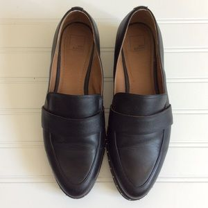 14th and Union Leather Loafers size 7.5